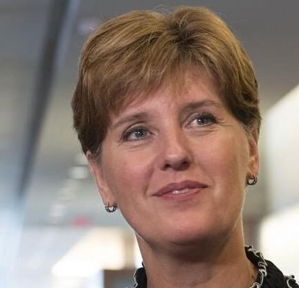 Marie-Claude Bibeau said issues in the CFIA list do not necessarily correlate to a particular problem...