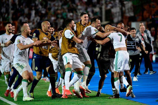 CAN 2019 : 29e ans après, l'Algérie est en