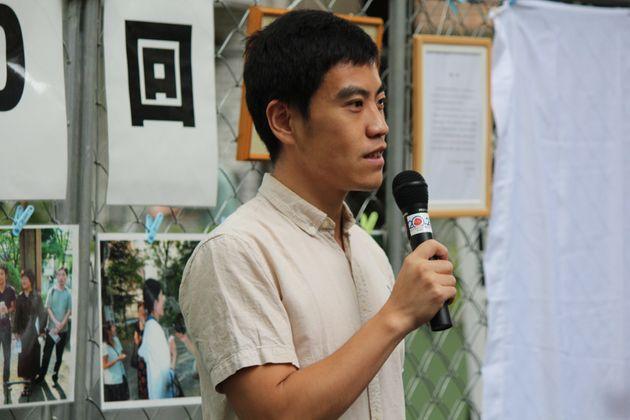 600回の記念式典には孔鉉佑(コンシュワンユー)駐日中国大使からメッセージが寄せられ、大使館員が代読した。