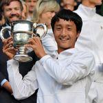 ウィンブルドンジュニア初優勝の望月慎太郎、強さの要因は「精神面の強さ」
