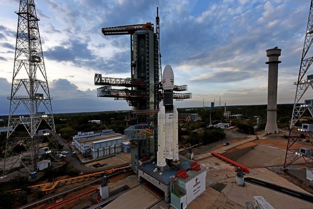 Chandrayaan-2 Launch Rescheduled To 2.43 PM On July 22: