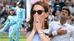 Super Over In World Cup 2019 and A Tie Breaker In Wimbledon: The Most Dramatic Night In