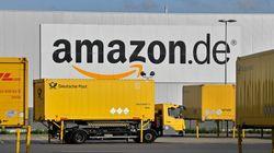 Απεργία εργαζομένων της Amazon στη Γερμανία - «Όχι άλλες εκπτώσεις στους μισθούς