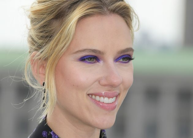 Scarlett Johansson desmiente la última polémica sobre ella: