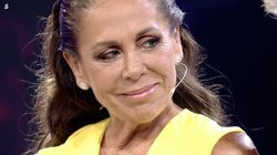 Isabel Pantoja confirma que rechazó una petición de matrimonio de este famoso