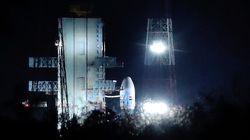 L'Inde annule au dernier moment le lancement d'un rover sur la