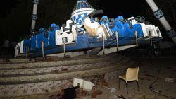 Ινδία: Δύο νεκροί και δεκάδες τραυματίες σε τρομακτικό δυστύχημα σε