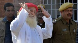 Supreme Court Dismisses Asaram's Bail Plea In Sexual Assault