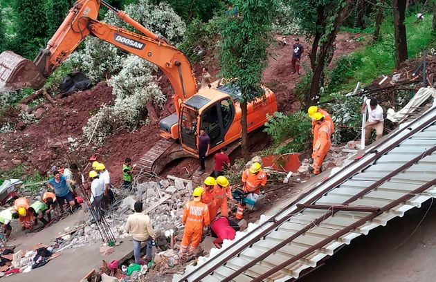 Himachal Building Collapse: Death Toll Climbs To