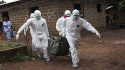 La RD del Congo confirma el primer caso de ébola en la ciudad de