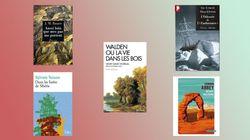 5 livres à lire sur la solitude et le retour à la