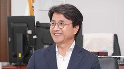 여성 직원에 '볼 입맞춤' 인천 서구청장 기소의견 검찰