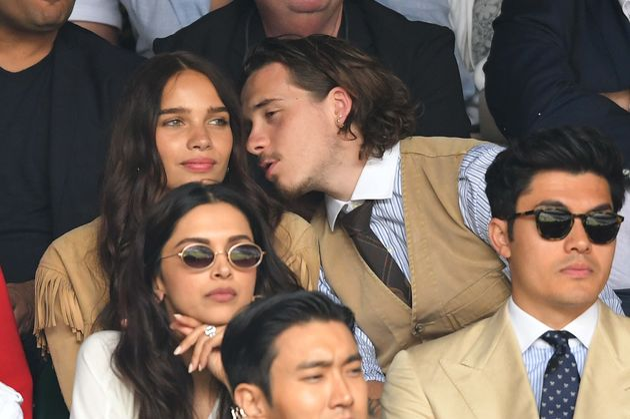 Deepika Padukone, Kendall Jenner, Kate Middleton: All The Celebrities At The Wimbledon 2019