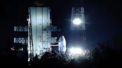 L'Inde annule son lancement d'une sonde sur la Lune au dernier