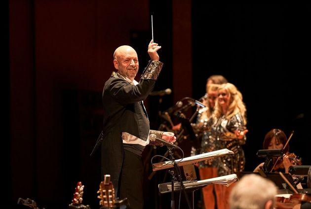«Queen Symphonic»: Οι μεγάλες επιτυχίες των Queen με ροκ μπάντα και συμφωνική ορχήστρα στο