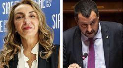 """PAROLA DI SONDAGGISTA - """"Salvini al 35-36% grazie allo scontro con le ong, ma ora deve tagliare le"""