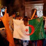 Festivités du 14-Juillet et victoire de l'Algérie: 282 interpellations en