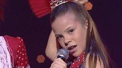 María Isabel desata la locura cantando 'Antes muerta que sencilla' 15 años