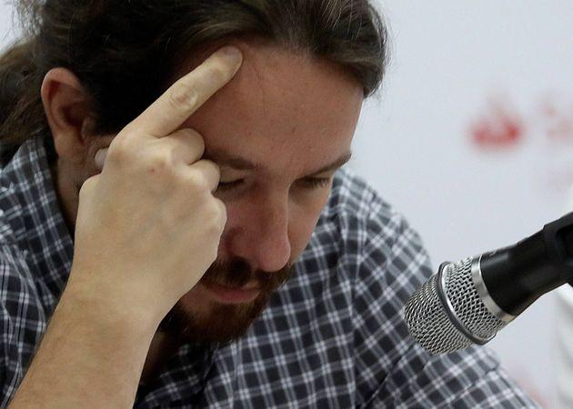 El 'dardo' de los empresarios contra Unidas Podemos: