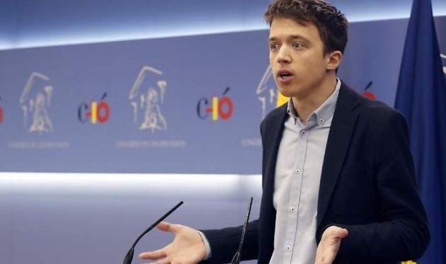 Más Madrid presentará hoy en el Constitucional un recurso de amparo al quedarse fuera de la Mesa de la