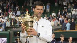 Djokovic remporte Wimbledon après une finale historique face à
