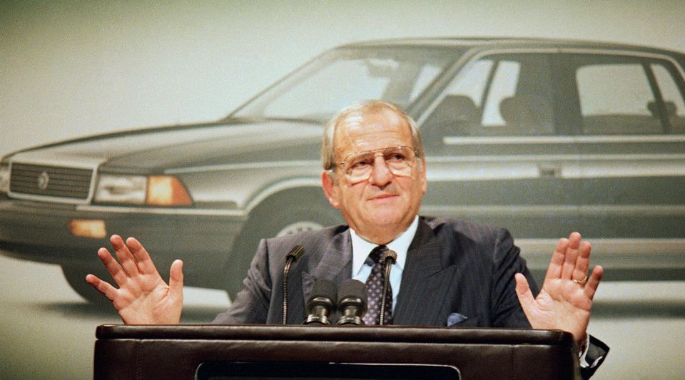 Lee Iacocca, who served as the president of Ford Motor Company and later became CEO of Chrysler, died on July 2, 2019. He was