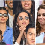 Deepika Padukone, Kendall Jenner, Kate Middleton: All The Celebrities At The Wimbledon 2019