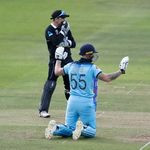 5 Or 6 Runs For Ben Stokes' Overthrow Incident? Simon Taufel Weighs