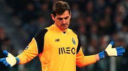 Casillas se retira y pasa a formar parte del staff directivo del