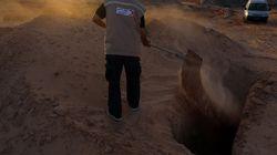 Tunisie: Indignation après l'enterrement de migrants dans une fosse commune à