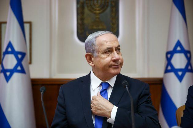 """""""Netanyahu un re senza trono"""". Un libro per entrare nella psicologia di Israele"""