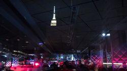 Le blackout géant à New York n'a pas arrêté les shows de