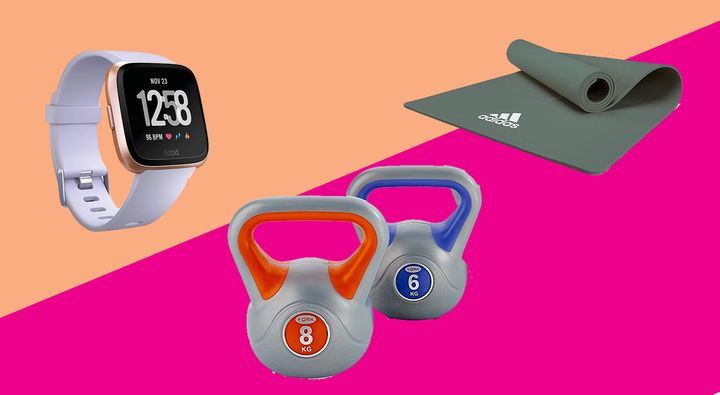 Amazon Prime Day 2019: Best Fitness Deals Including Fitbit