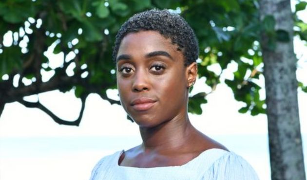 Lashana Lynch, pictured at an event for