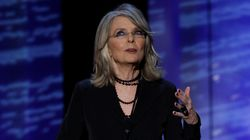 Diane Keaton Says She Hasn't Been On A Date In 35 Years. Here's