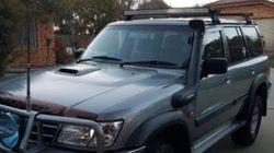 Αυστραλία: Τέσσερα παιδιά έκλεψαν τζιπ και ταξίδεψαν ανενόχλητα για 900