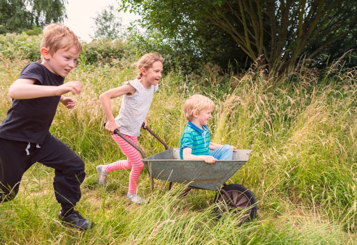 School Summer Holidays: Cheap Things To Do With Kids