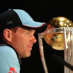 'We Had Both Allah And Irish Luck With Us': Eoin Morgan After England's