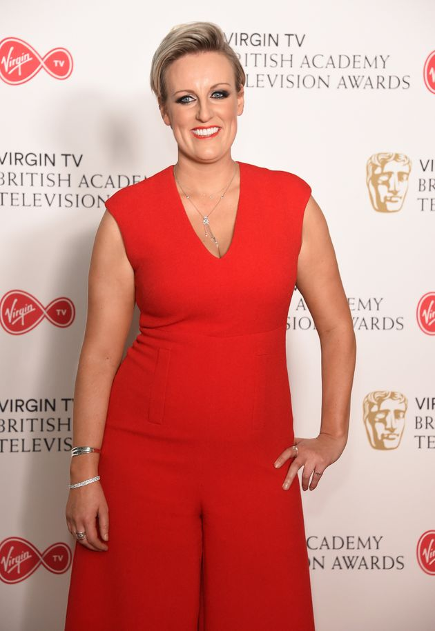 Steph McGovern Pregnant: BBC Breakfast Colleagues Offer Themselves For Babysitting Duties