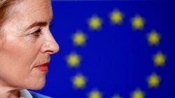 Εγγυημένος κατώτατος μισθός για όλους στην ΕΕ και ενιαίο επίδομα ανεργίας; Τα θέλω της φον ντερ