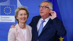 Commission européenne: le scénario catastrophe qui plongerait l'UE dans la