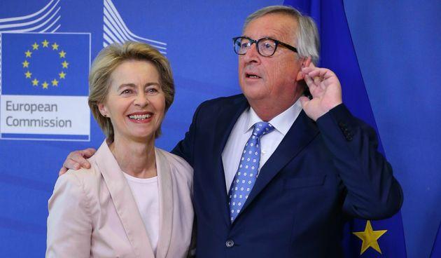 Pour succéder à Jean-Claude Juncker, actuel président de la Commission européenne,...