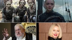 Here's Everything We Can Tell You About The Game Of Thrones