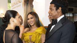 Beyoncé et Jay-Z n'ont pas respecté le protocole avec Meghan Markle et le prince
