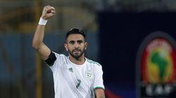 """""""Quel gol era per te"""". La frecciata dell'algerino Mahrez al politico lepenista che tifava"""