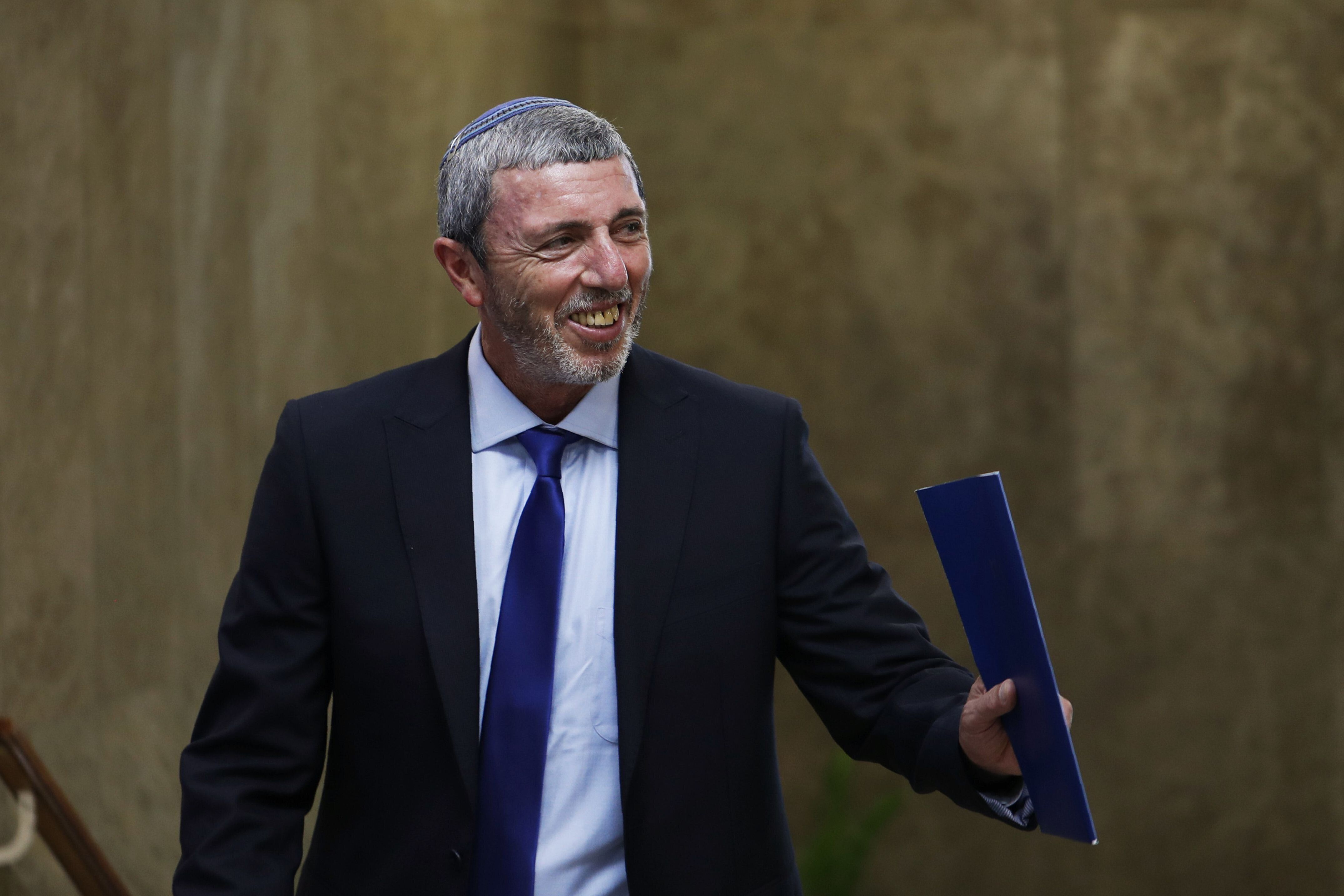 Israel's Education Minister Defends 'Gay Conversion' ...