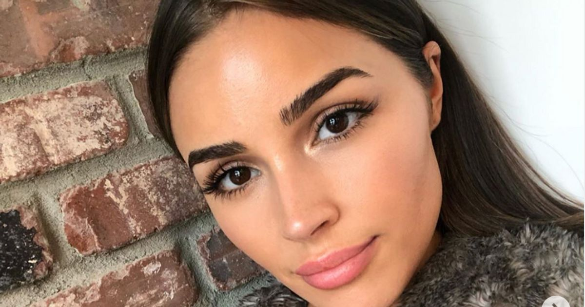 Olivia Culpo Is Done Fooling You About Her Perfect Life