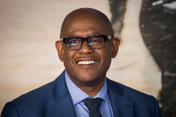 10 Lovely Quotes About Fatherhood From Forest Whitaker