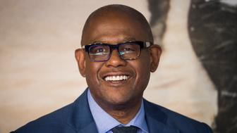 """LONDON, ENGLAND - DECEMBER 13:  Forest Whitaker attends the launch event for """"Rogue One: A Star Wars Story"""" at Tate Modern on December 13, 2016 in London, England.  (Photo by Samir Hussein/Samir Hussein/WireImage)"""
