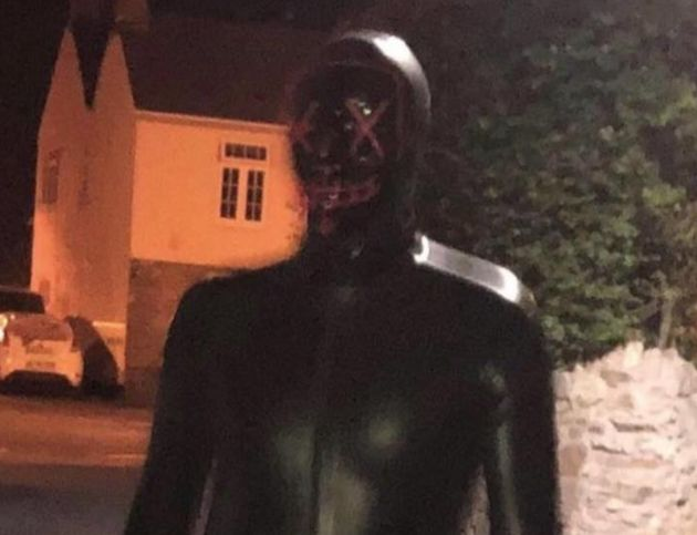 Second Man Held Amid Spate Of Frightening 'Grunting Gimp' Encounters In Somerset Village